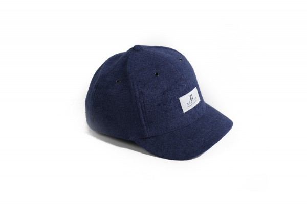FIT CAP NAVY